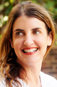 Alicia Cooper Danyali Head of School