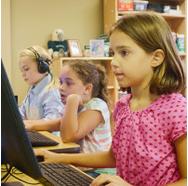 Elementary Students Regular School Day